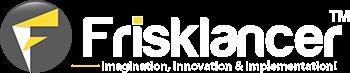 Frisklancer- Imagination, Innovation & Implementation!